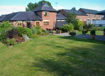 Thumbnail 4 bed semi-detached house for sale in The Byre, Ellesmere Road, Bronington Whitchurch