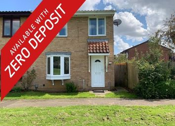 3 bed property to rent in Stamper Street, South Bretton, Peterborough PE3