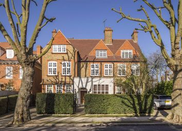 Thumbnail 4 bed flat for sale in Wadham Gardens, Primrose Hill, London