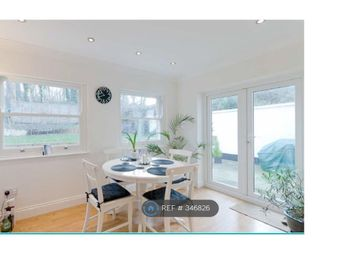 Thumbnail 2 bed flat to rent in Wood Vale, London