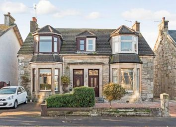 Thumbnail 4 bedroom semi-detached house for sale in Eglinton Road, Ardrossan, North Ayrshire