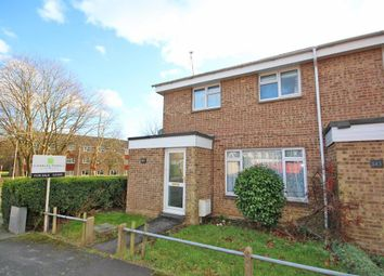 Thumbnail 3 bed semi-detached house to rent in Fleming Avenue, North Baddesley, Southampton