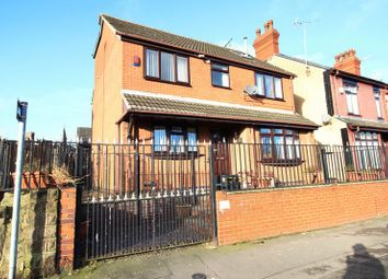 Thumbnail 4 bedroom detached house for sale in Biddulph Road, Chell, Stoke On Trent