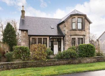 Thumbnail 4 bed detached house for sale in Northbank Avenue, Kirkintilloch, Glasgow, East Dunbartonshire
