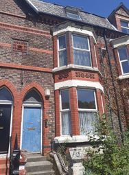 Thumbnail 1 bed flat to rent in Rocky Lane, Anfield, Liverpool