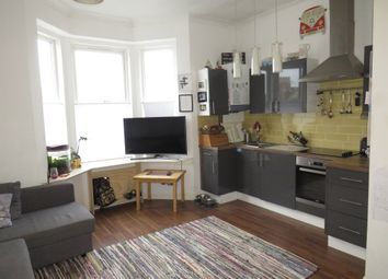 Thumbnail 1 bed flat for sale in Christchurch Road, Boscombe, Bournemouth