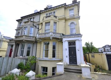 Thumbnail 3 bed maisonette to rent in Dane Road, St Leonards On Sea