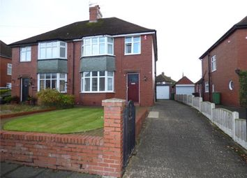 Thumbnail 3 bed semi-detached house for sale in Dalston Road, Carlisle, Cumbria