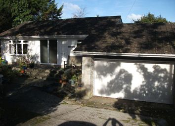 Thumbnail 4 bed detached house to rent in Station Road, Trusham, Trusham, Newton Abbot