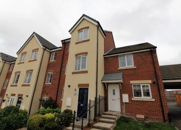 Thumbnail 3 bed town house for sale in Kingfisher Drive, Houghton Le Spring