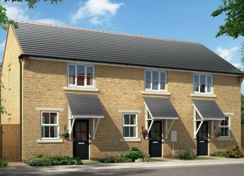 """Thumbnail 2 bed semi-detached house for sale in """"Willow"""" at Laurels Road, Offenham, Evesham"""