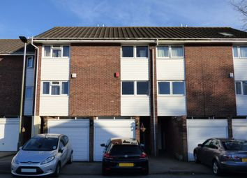 Thumbnail 3 bed terraced house for sale in Invicta Close, Chislehurst, Kent