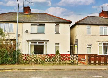 Thumbnail 3 bed property for sale in Castledyke West, Barton-Upon-Humber
