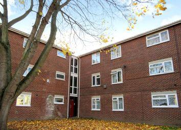 Thumbnail 2 bedroom flat for sale in Devonshire Street, Norwich