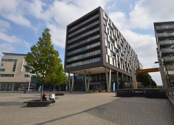 Thumbnail 1 bed flat for sale in Cartier House, Leeds Dock, Leeds, West Yorkshire