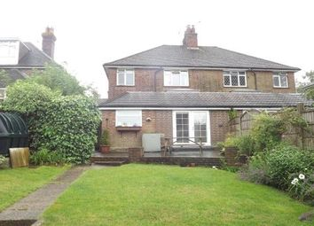 Thumbnail 3 bed semi-detached house to rent in Top Road, Sharpthorne, East Grinstead