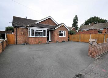 Thumbnail 3 bed detached bungalow for sale in Corsair Road, Stanwell, Middlesex