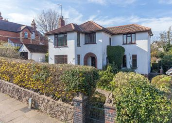 Thumbnail 4 bed detached house for sale in Eastwell, Blackmore Road, Malvern