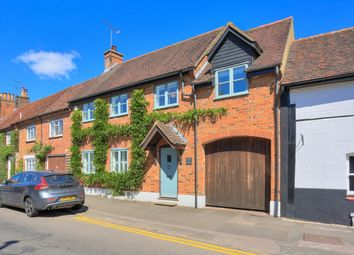 4 bed terraced house for sale in Fish Street, Redbourn, St. Albans AL3