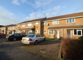 Thumbnail 2 bed terraced house to rent in Newcombe Rise, Yiewsley