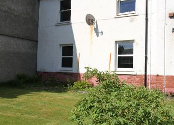 Thumbnail 2 bed flat for sale in Union Street, Lochgilphead