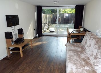 Thumbnail 1 bedroom flat to rent in Tiptree Crescent, Clayhall, Ilford
