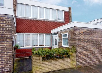Thumbnail 3 bed terraced house for sale in Gavestone Road, London