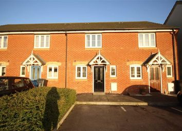 Thumbnail 2 bedroom terraced house for sale in Horsham Road, Swindon, Wiltshire