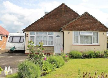 Thumbnail 5 bed detached bungalow for sale in Andrew Crescent, Waterlooville