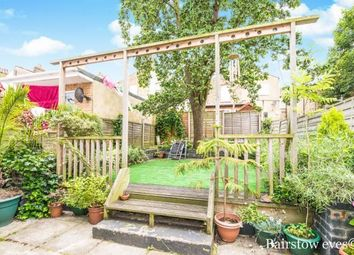 Thumbnail 3 bed terraced house for sale in Falmer Road, London