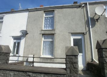 Thumbnail 2 bed terraced house for sale in Iscoed Road, Hendy, Pontarddulais, Swansea
