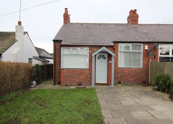 Thumbnail 2 bed bungalow to rent in Buxton Road, High Lane, Stockport