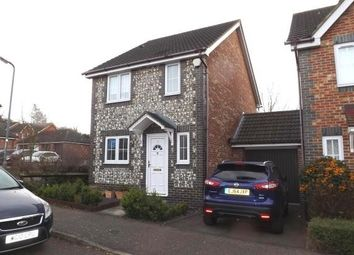 Thumbnail 3 bed property to rent in Stafford Close, Chafford Hundred, Grays