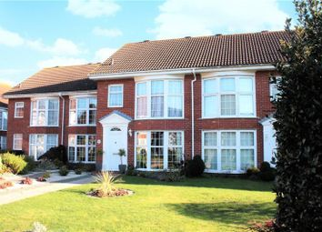 Thumbnail 3 bed terraced house for sale in The Dell, Angmering, West Sussex