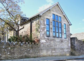 Thumbnail 3 bed terraced house for sale in Jubilee Road, Swanage