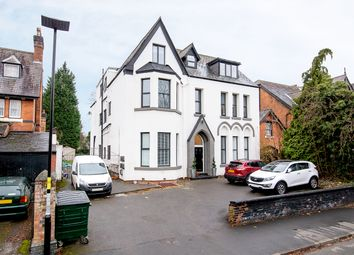 Thumbnail 3 bed flat for sale in Clarendon Road, Edgbaston