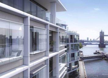 2 bed flat for sale in Landmark Place, Tower Bridge, London EC3R