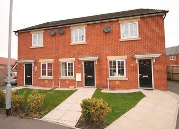 Thumbnail 2 bedroom mews house to rent in Dorset Drive, Buckshaw Village, Chorley