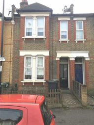 Thumbnail 2 bed property to rent in Brightside Road, Lewisham, London