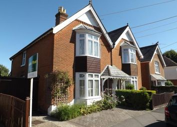 Thumbnail 3 bed semi-detached house for sale in Empress Road, Lyndhurst
