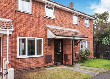 3 bed terraced house for sale in Cranwell Court, Nottingham NG6