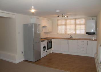 Thumbnail 1 bed flat to rent in Castle Street, Aylesbury