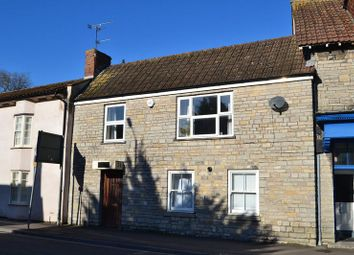Thumbnail 2 bed flat for sale in High Street, Street