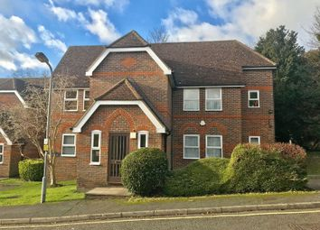 Thumbnail 2 bed flat for sale in Malmers Well Road, High Wycombe