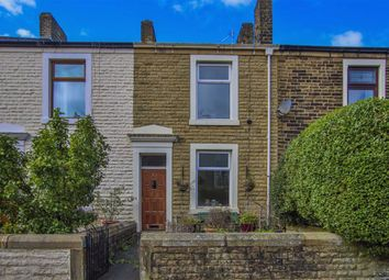 Thumbnail 2 bed terraced house for sale in Limefield Street, Accrington, Lancashire