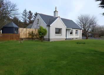Thumbnail 5 bed detached bungalow for sale in North Road, Wick