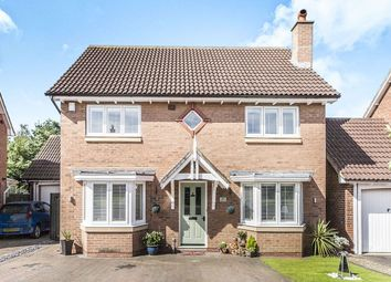 Thumbnail 4 bed detached house for sale in Snowdon Grove, Ingleby Barwick, Stockton-On-Tees