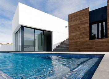 Thumbnail 4 bed villa for sale in La Finca Golf Algorfa, Alicante, Spain