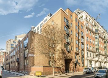 Thumbnail 2 bed flat for sale in Old Pye Street, London
