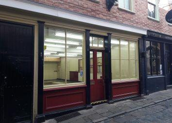 Thumbnail Retail premises to let in Butchery Lane, Canterbury